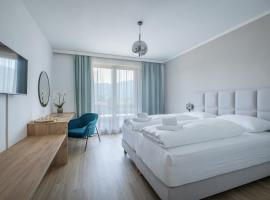 Boutiquehotel Marienhof, Hotel in Drobollach am Faakersee