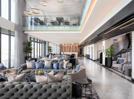 Premier Hotel Umhlanga, hotel in Durban