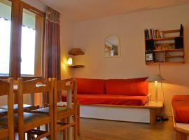 Appartement Bellentre, 3 pièces, 6 personnes - FR-1-329-12, Ferienwohnung in Bellentre