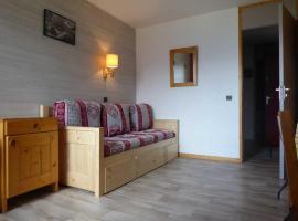 Appartement Bellentre, 2 pièces, 5 personnes - FR-1-329-23, Ferienwohnung in Bellentre