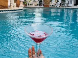 Harmony Inn & Spa Aruba, hotel perto de Aeroporto Internacional Rainha Beatriz - AUA,