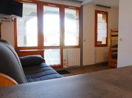 Appartement Bellentre, 2 pièces, 5 personnes - FR-1-329-39, Ferienwohnung in Bellentre
