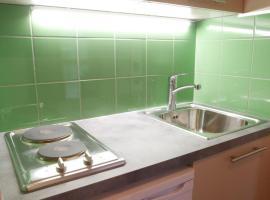 Maison Bellentre, 1 pièce, 2 personnes - FR-1-329-40, Ferienwohnung in Bellentre