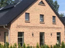 Ferienhaus Joline, holiday home in Mariendorf