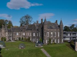 Meldrum House Hotel Golf And Country Estate, hotel near Tolquhon Castle, Oldmeldrum