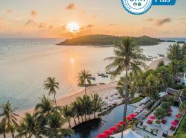 Anantara Lawana Koh Samui Resort -SHA Plus, hotel i Chaweng