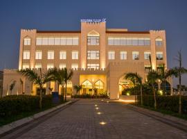 Golden Tulip Zanzibar Airport Hotel & Spa, hotel in Zanzibar City