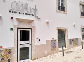 DART Boutique Hostel, hotel cerca de TEMPO - Teatro Municipal de Portimão, Portimão