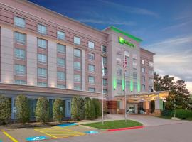 Holiday Inn Dallas - Fort Worth Airport South, an IHG Hotel, hotel near Six Flags Over Texas, Euless