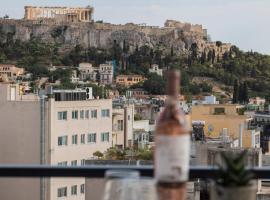 SOUL Athens Hotel, hotel near Kaisariani Monastery, Athens