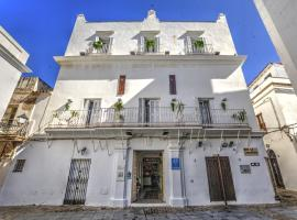 La Casa de la Favorita, hotel in Tarifa