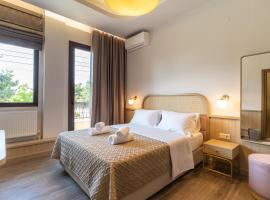 LYDIA suites and rooms, hotel near Mount Olympus, Litochoro