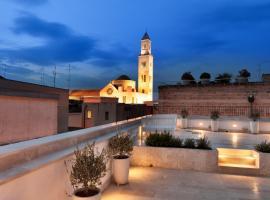 Palazzo Calò, hotel in Bari