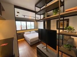 Edificio Time - Apto 1121, hotel with jacuzzis in Maceió