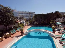 Hotel Terme Villa Teresa, hotel near Forio d'Ischia Harbour, Ischia