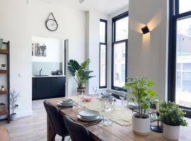 LVM Stays, apartment in The Hague
