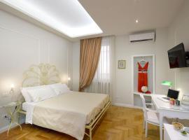 Residenza Borbonica, bed & breakfast a Napoli