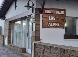 Hospedaje Los Alpes, hotel near San Carlos De Bariloche Airport - BRC, San Carlos de Bariloche