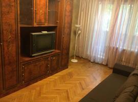 ManageComfort Квартира у метро Теплый стан, hotel in Moscow
