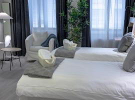 Hotel Lemonade, hotel in Gothenburg