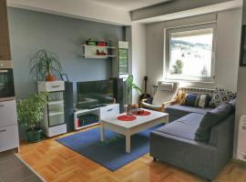Apartment - Colorite, apartment in Bitola