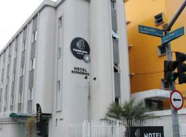 Esquina Batel Hotel, hotel in Curitiba