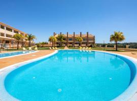 Millennium Plaza, hotel near The Old Course Golf Club, Vilamoura
