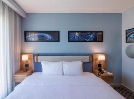 Hampton by Hilton Aguascalientes Downtown, hotel in Aguascalientes