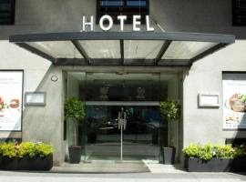 Hotel Centro Naval, hotel cerca de Estación 9 de Julio, Buenos Aires