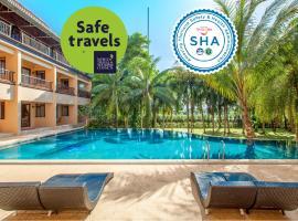 Khaolak Mohin Tara Resort - SHA Certified, Hotel in Khao Lak