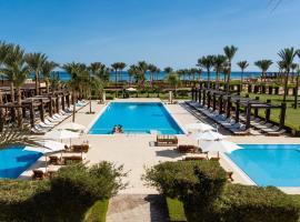 Gemma Resort، مكان للإقامة في مرسى علم