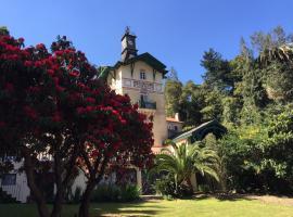 Chalet Relogio Guesthouse, casa de hóspedes em Sintra