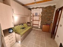 Casa Dyma1620, apartment in La Maddalena