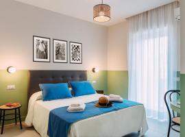 Sorrento Colors&Suites, appartamento a Sorrento