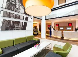 Novotel Rotterdam Brainpark, hotel near Ahoy Rotterdam, Rotterdam