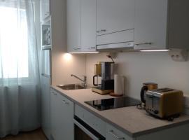 Apartments Käyräkatu, huoneisto kohteessa Jyväskylä