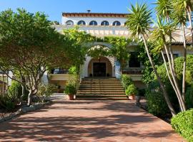 Hotel Bahia, hotel in Paguera