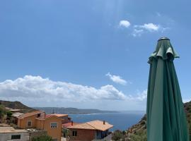 Casa vacanze Nebida, holiday rental in Nebida