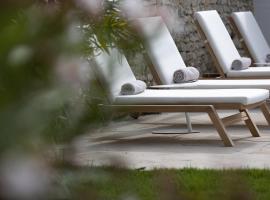 Villa Clarisse, accessible hotel in Saint-Martin-de-Ré