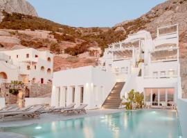 Epavlis Grace by Meraki Collection (Adults Only), hotel near Art Space Santorini, Kamari
