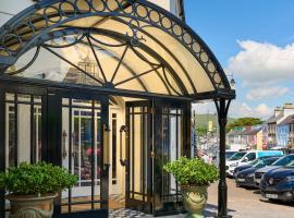 Lansdowne Kenmare, hotel in Kenmare