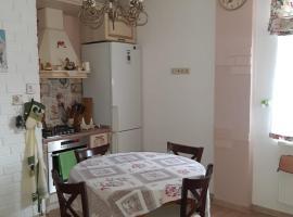 Апартаменты на Чайковского, apartment in Kaliningrad