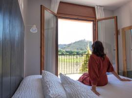 Hotel Rural Casa Cauma, hotel in Albarracín