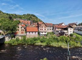 Hotel Grüner Baum - Melissone Italian Restaurant, Hotel in der Nähe von: Kongresshaus Baden-Baden, Weisenbach