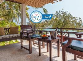 Sarikantang Resort & Spa, Koh Phangan - SHA Plus, hotel i nærheden af Fuldmånefest, Haad Rin Strand, Haad Rin