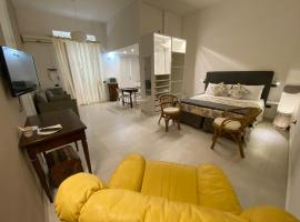Monovano Gioeni, appartamento a Agrigento
