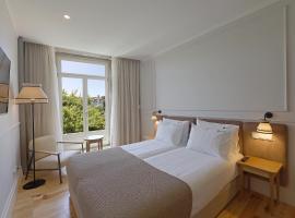 Memoria Porto FLH Hotels, hotel near Douro River, Porto