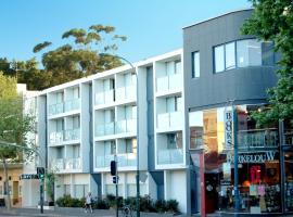 Arts Hotel, hotel in Sydney Eastern Suburbs, Sydney
