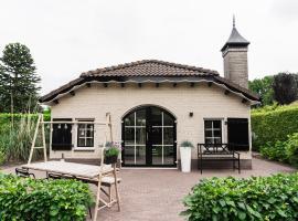 Bed en Wellness Groenrust, accommodation in Ermelo