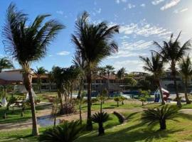 7 diárias Camocim, hotel in Camocim